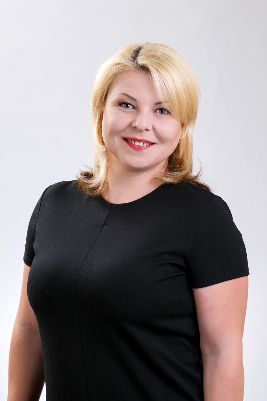 Kristīne Vanka