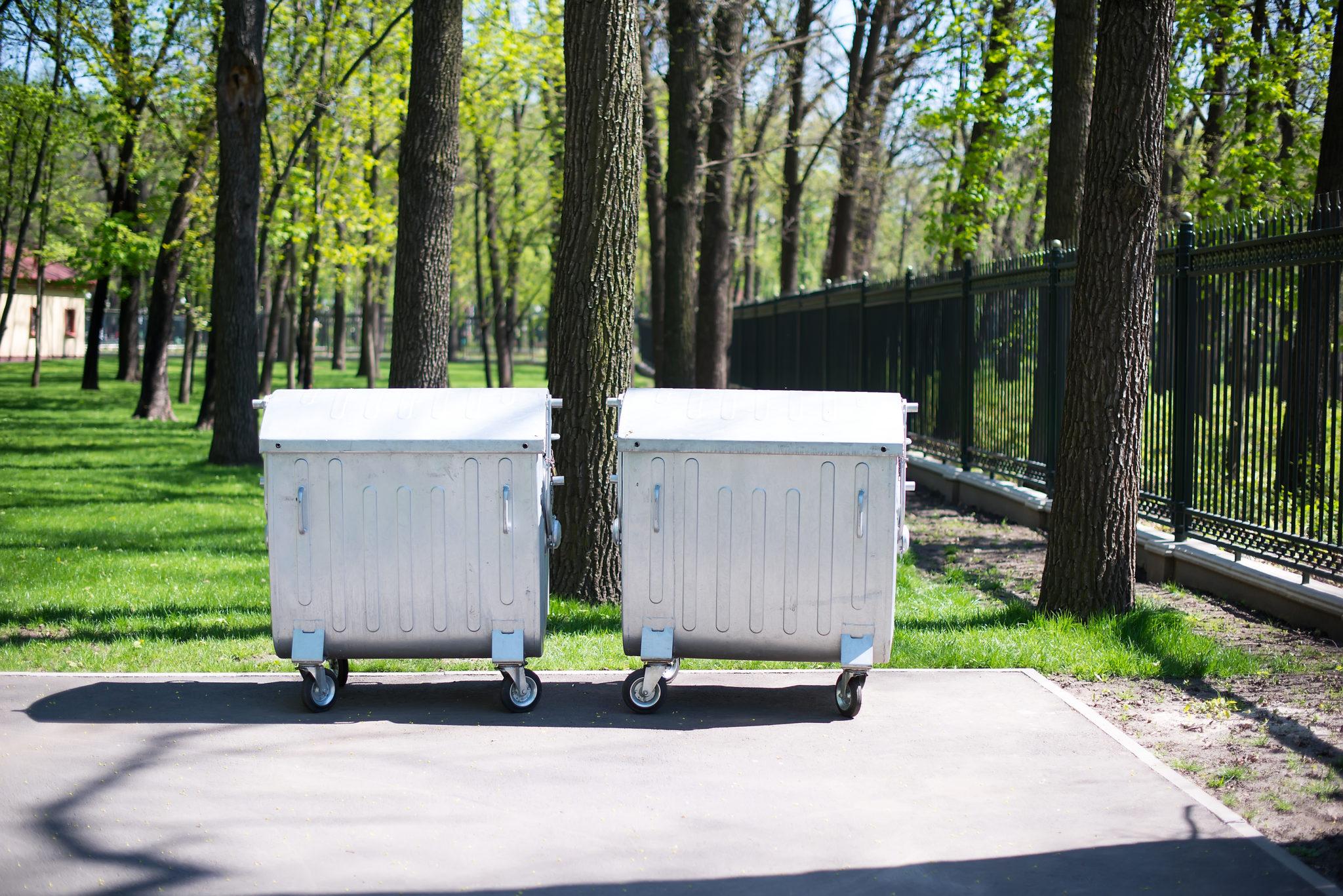 """SIA """"Eco Baltia vide"""" informē par izmaiņām atkritumu apsaimniekošanas tarifā Tērvetes novadā"""