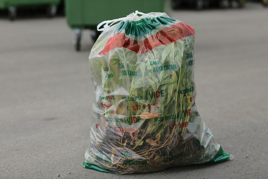 """Laikraksts """"Diena"""": Lai saglabātu tīru vidi, svarīga iedzīvotāju līdzdalība"""