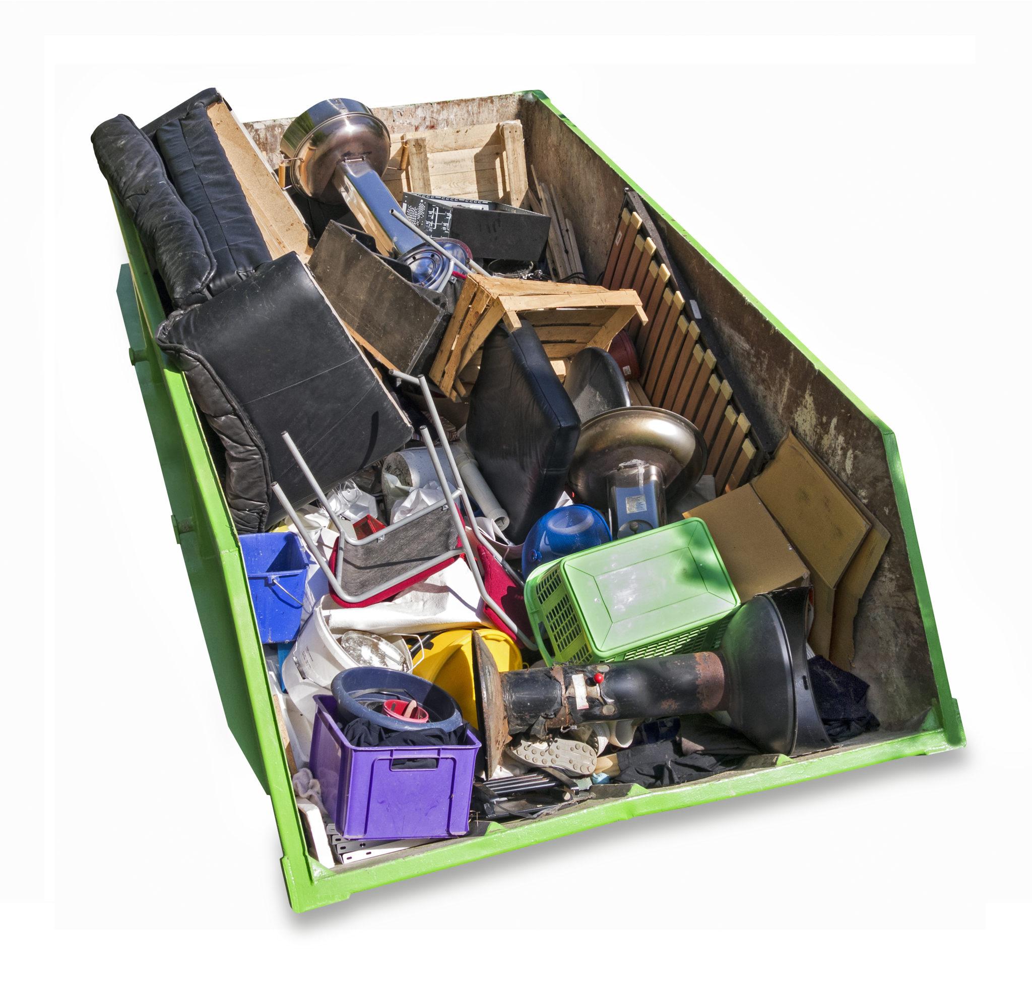 """SIA """"Eco Baltia vide"""" Mārupē organizē lielgabarīta un bīstamo atkritumu izvešanas akciju no mājsaimniecībām"""