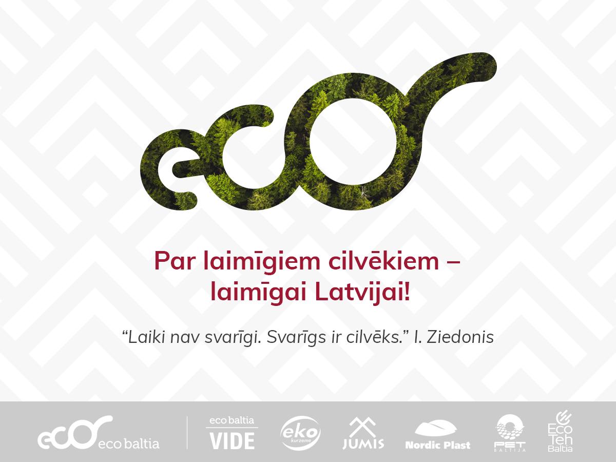 Sveicam Latvijas simtgades svētkos!