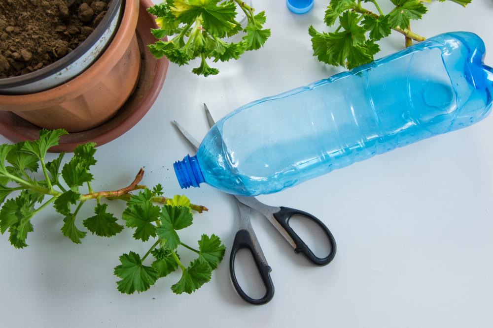 Sadzīvē radušies atkritumi kā materiāli jaunām lietām – idejas radošiem projektiem