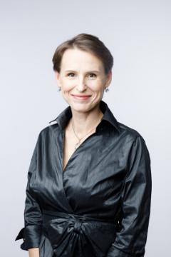 Anna Borovikova
