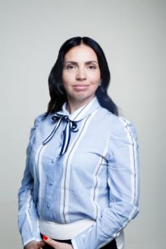 Марина Валуэва