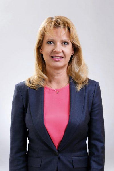 Йоланта Янсоне
