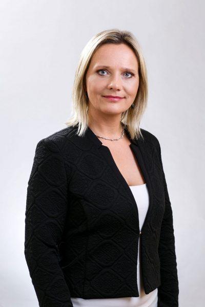 Анита Саулите